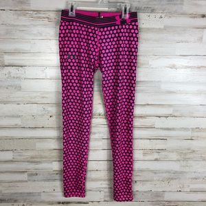  UNDER ARMOUR  youth leggings